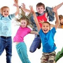 Актьорско майсторство за деца