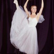Джаз балет