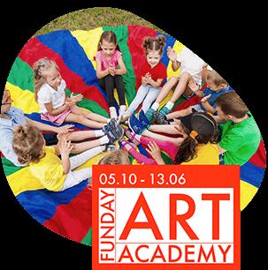 Funday art academy