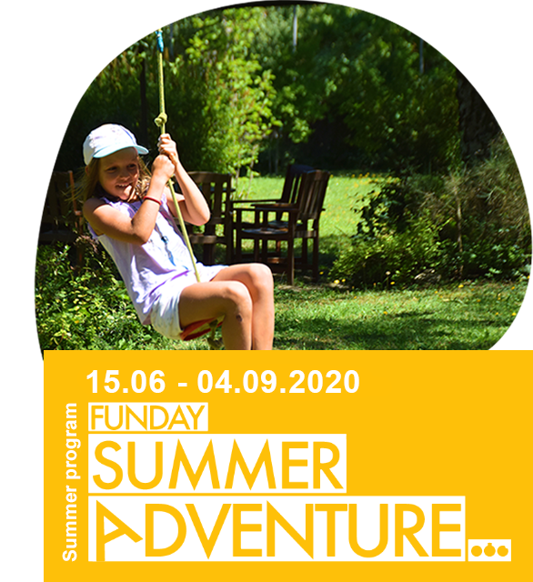 Summer Adventure 2020
